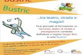 bustric